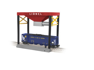 6-81315 O Scale Lionel Coal Loading Station