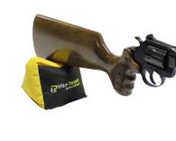 Max-Target Rear Benchrest Bag