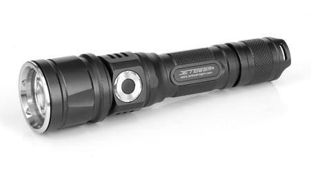 jetbeam ddc25 led torch