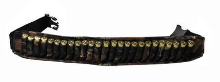 camo ammo belt 12g a