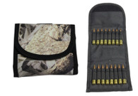Max-Hunter Rifle Ammo Wallet -16rd Capacity - Camo