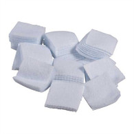 Max-Clean Pre-Cut Cleaning Patches - .22 to 6mm - 1000 Pack