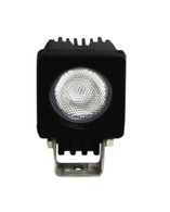 Max-Lume LED Work/Reverse Light CREE T6 - Flood Beam