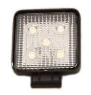 5 led work light