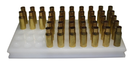 bullet reloading tray