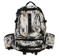 "Max-Hunter ""Outer Limit"" Backpack with Bow/Rifle Sling"