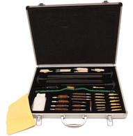 universal rifle pistol shotgun cleaning kit