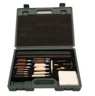 universal gun rifle pistol shotgun cleaning kit