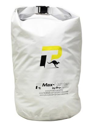 waterproof tube bag water resistant valuables safe dustproof sandproof beach fishing hunting camping