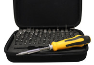 gunsmithing screwdriver set max-comp