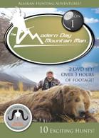 alaskan hunting adventures dvd movie season 1 hunting brown bear elk