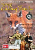 best calling em in fox hunting dvd shooting