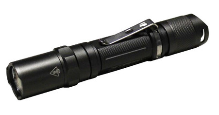 JETBeam PC20 LED Torch