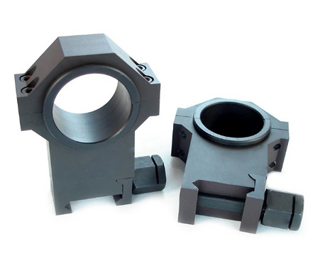 "USTS 30mm 1"" Scope Rings 1.500"" High"