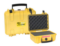 Cyclone Pistol Case Yellow
