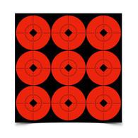 Birchwood Casey Self-Adhesive Target Spots