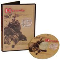 Hornady Reloading DVD