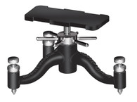 smart reloader sr300 light bench rest
