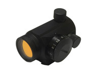 Rambo T-1 1x20 Red/Green Dot Sight Weaver Mount