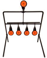 max-target self resetting gallery rimfire .22 target fun shooting practice