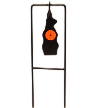 rimfire spinner resetting 22 target prairie hunting shooting fun practice