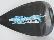Wahoo Inflatables Carbon Fiber SUP Paddle - Large