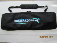 Wakooda Traveling Paddle Case