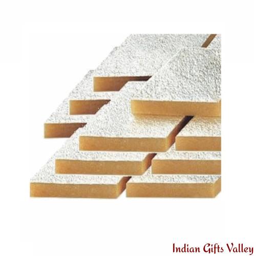Indian Sweets- Kaju Katli