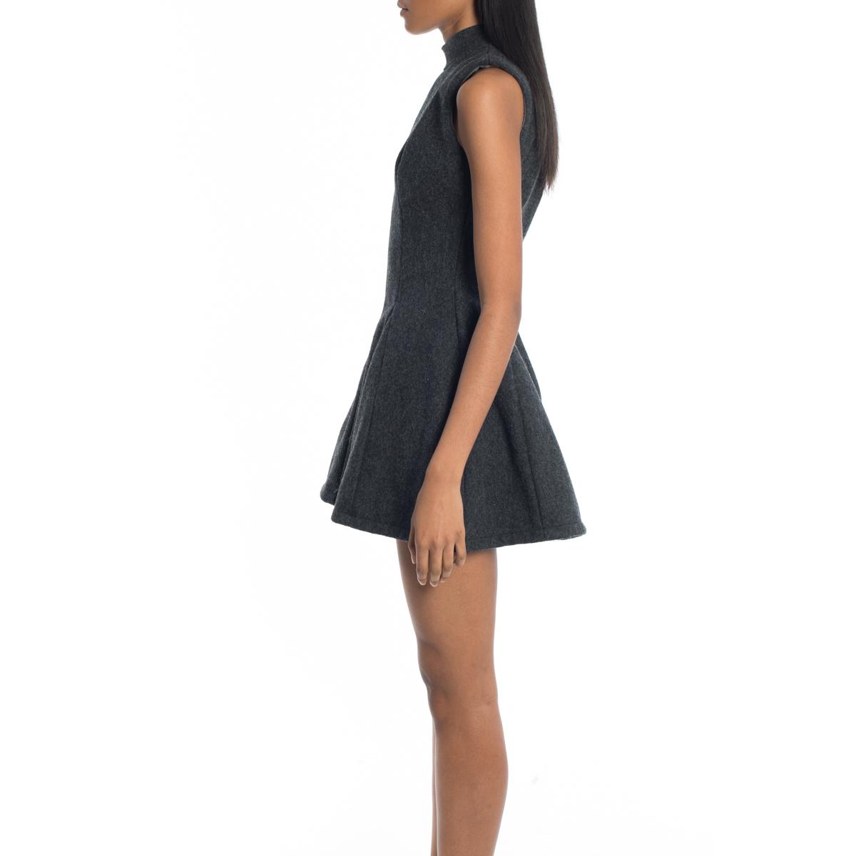 Christie Flare Dress
