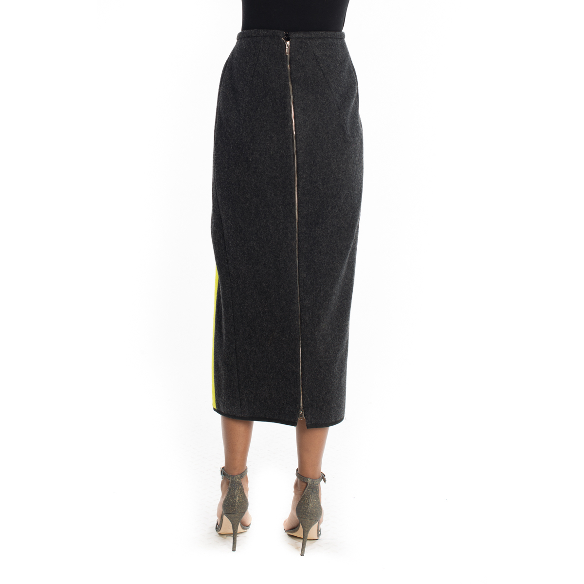 Kendall Wrap Skirt