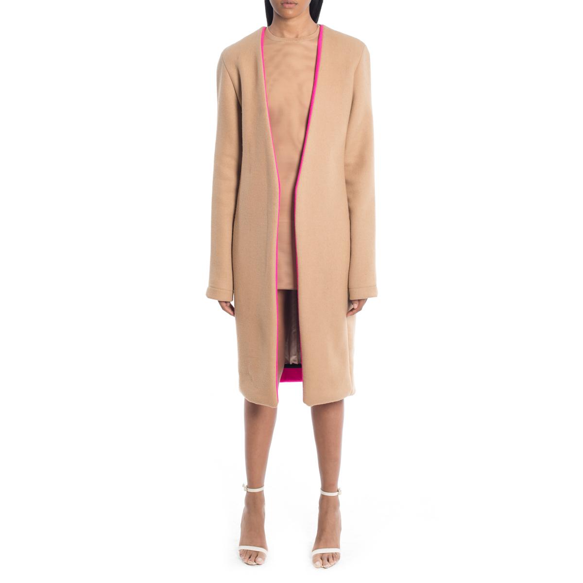 Dana Cardigan Coat