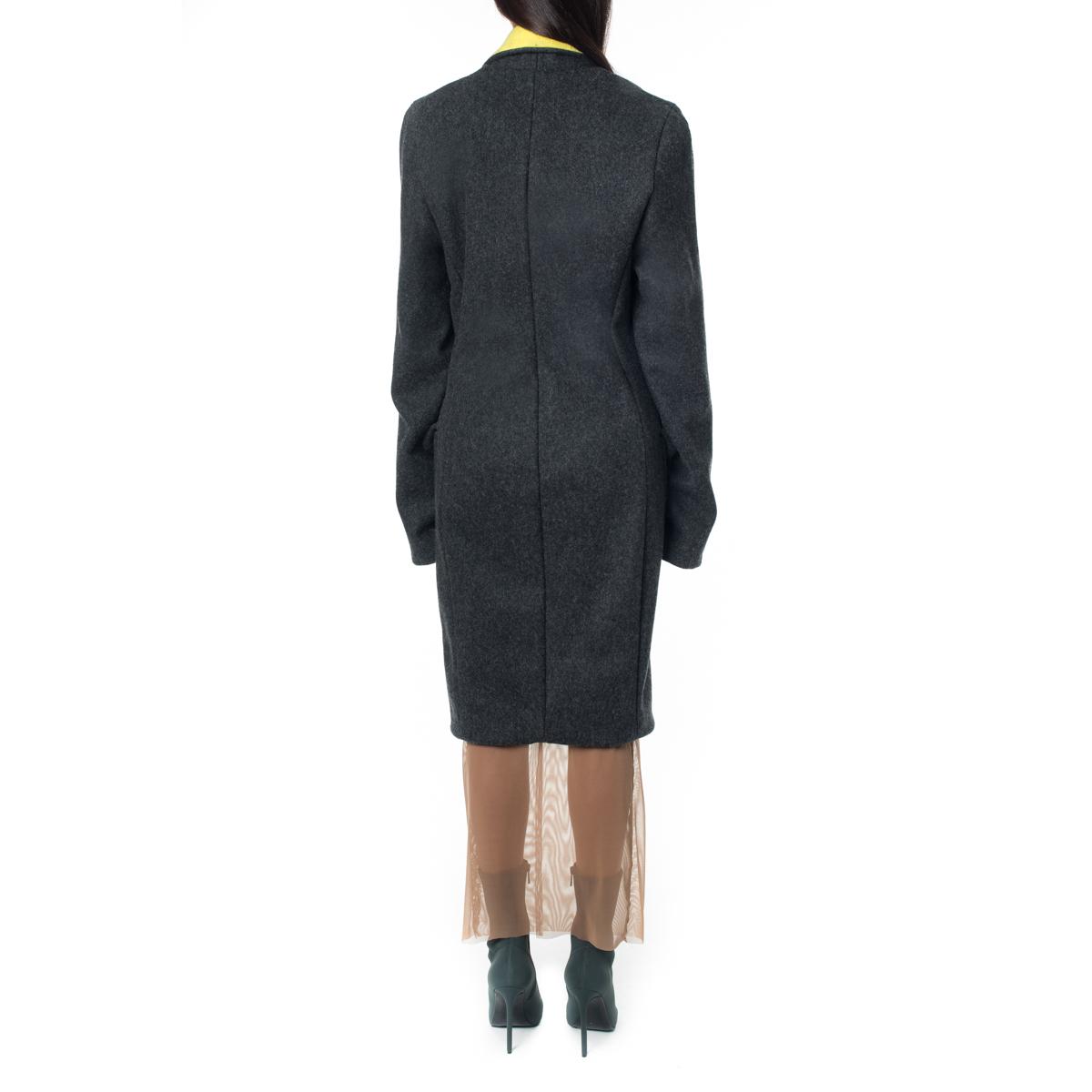 Hamilton Neon Coat