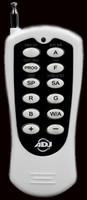 ADJ RFC Radio Frequency Wireless Remote Control