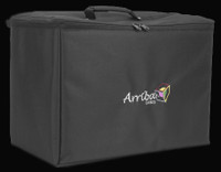 "Arriba 19""Multi-purpose Soft Padded Stackable Case / ATP19"