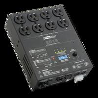 Eliminator Lighting ED15 / 4 Channel DMX Dimmer Pack