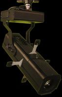 Altman ME4+ LED Micro Ellipsoidal Light Fixture