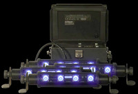 Altman SS-UV40 Spectra-UV LED Quad LED Cell Blacklight