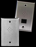 CAD Wall Mounted Omnidirectional Dynamic Microphone / WM-625