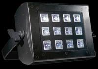 ADJ UV Flood 36 High-output LED Blacklight Fixture