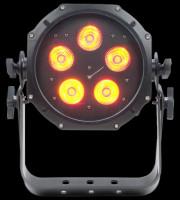 ADJ WiFLY EXR QA5 IP Outdoor RGBA LED IP65 Par Can Wash Light