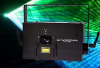 X-Laser Skywriter HPX RGB Full Color Laser Projector