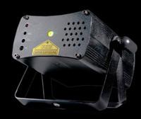 ADJ Micro Galaxian II RG Starburst DJ Laser Projector