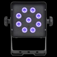 Elation UV Spot 670 High Output Full Intensity LED Blacklight