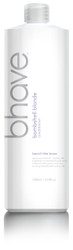 blonde conditioner 1000 ml