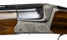 Krieghoff Teck Hunting Gun- 95373