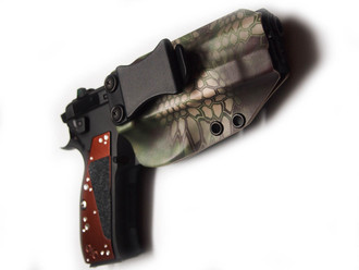 IWB Holster by Alex and Ryan Design
