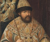 Alexis I Tsar of Russia