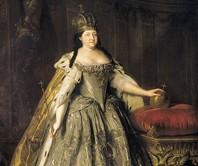 Tsarina Anna of Russia