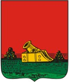 Bryansk Russia city crest