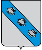 Kursk city crest